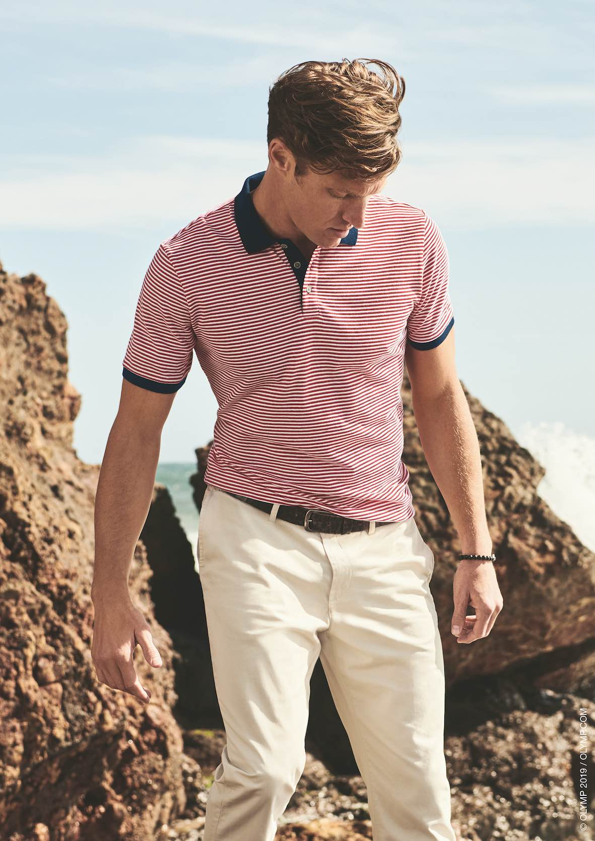 Polo Olymp Casual
